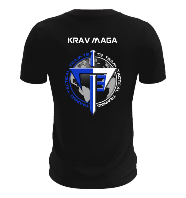 T3 recuit training tee shirt