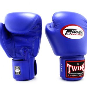 Boxing Gloves – Twins Special – Blue
