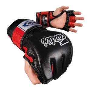 Open-hand Grappling Gloves – Fairtex