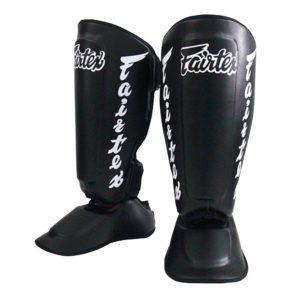 Shin Pads – Twisted – Fairtex