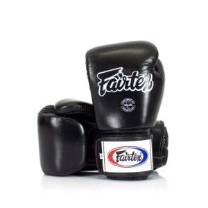 "Fairtex – Universal Gloves ""Tight Fit"" Design"