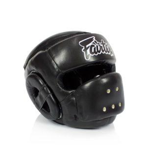 Headguard – Fairtex – Full Face